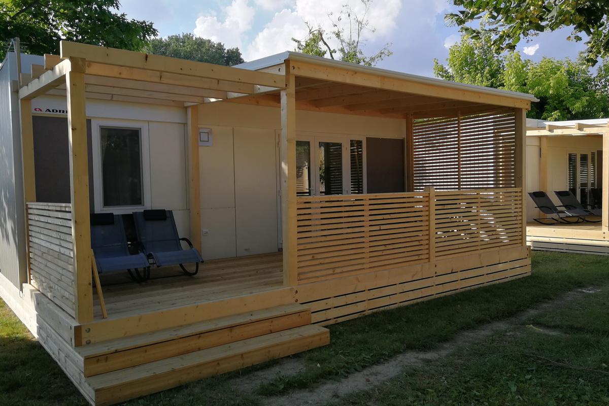 village san francesco adria holidays. Black Bedroom Furniture Sets. Home Design Ideas
