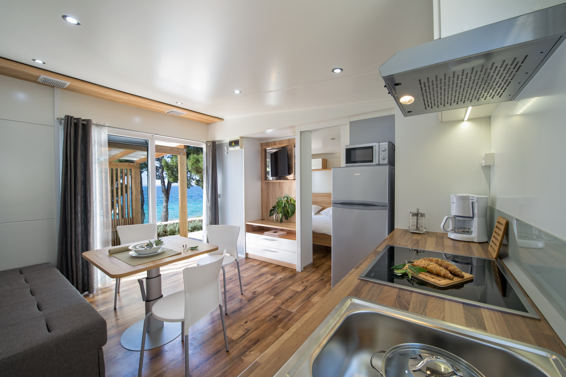 adria village kozarica adria holidays. Black Bedroom Furniture Sets. Home Design Ideas